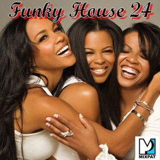 Funky House 84