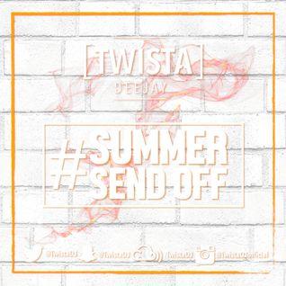 #SummerSendOff - Twista DJ