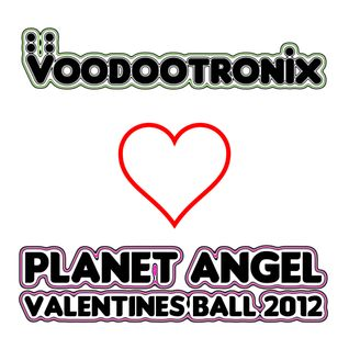 The Planet Angel Valentines Ball