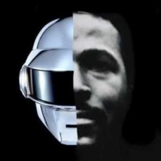 Daft Punk & Marvin Gaye - I Heard It Around The World ( Dave O'Reilly Remix)