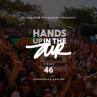 Dj Adriano Fernandes - Hands Up In The Air 46