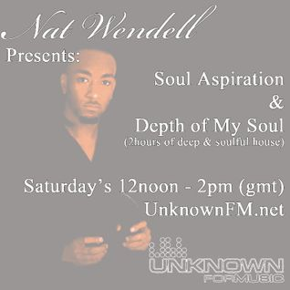 Nat Wendell - UFM - 05th May 2012