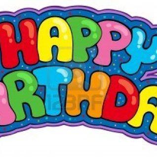 Happy Birthday Electro Mix