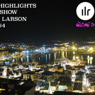 Deep Highlights Radioshow Vol. # 64 by Helly Larson