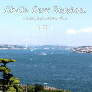 Chill Out Session 191