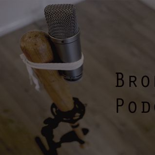 Bronco Podcast Vol. 2