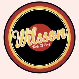 DJ Wilsson @Chill Out Sushi Lounge 230213