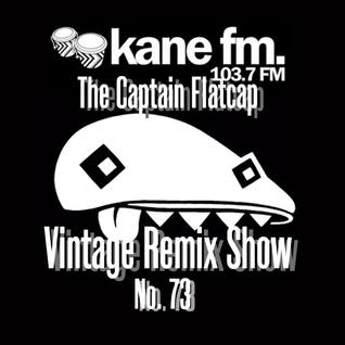 KFMP: Vintage Remix Show - Show 73 -20-05-2016