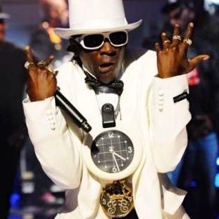 It's Hip Hop O' Clock: 00's Edition Part 2