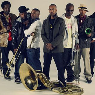 Hypnotic Brass Ensemle