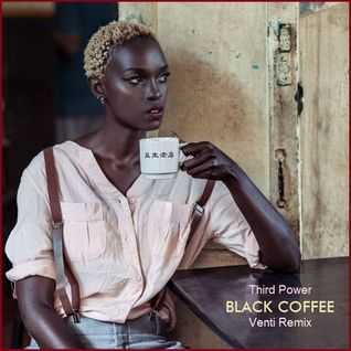 "AFRO HOUSE - ""Black Coffee Venti (Remix)"""