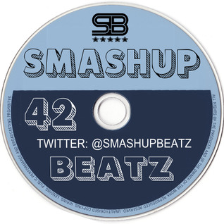 Smashup Beatz Radio Show Episode 42