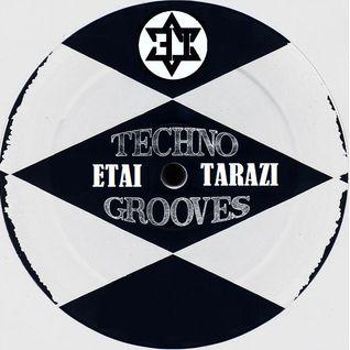 Etai Tarazi - Techno Groove