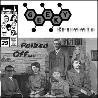 Geeky Brummie with Ryan Parish - Moseley Folk Weekend Special (03/09/2016)