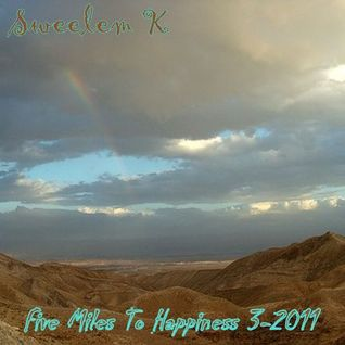 Sweelem K - Five Miles To Happiness 3-2011