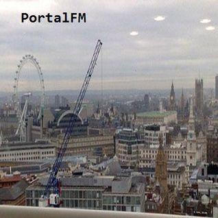 Master Stensor - Radio Show PortalFM 150