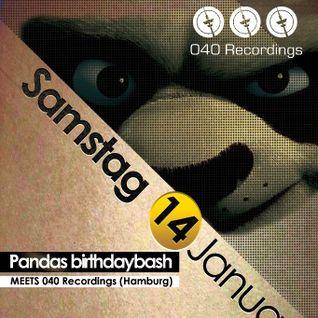 Elisa Laurent - Pandas Birthdaybash