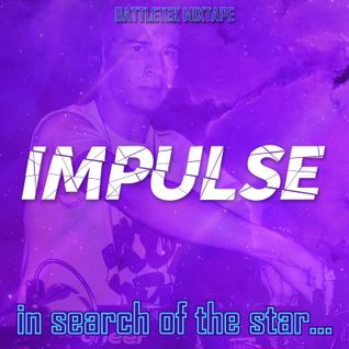 Impulse D&B 'In search of the star...' promomix