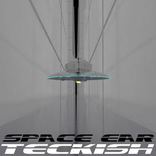Teckish