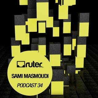 Ruter Podcast 34// Sami Masmoudi
