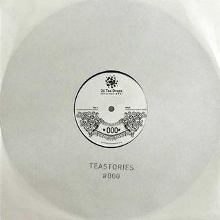 Teadrops podcast no. 6 - Oleg Patoka guestmix (summer 2008)