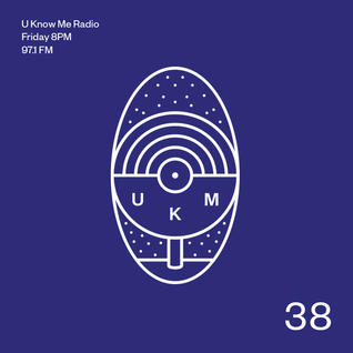 U Know Me Radio #38 | Danny Brown | Clams Casino | Marquis Hawkes | Tanzlife, ID Ensemble | Traxman