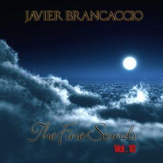 Javier Brancaccio @ The Fine Sounds Vol.10 (November 2014 Promo mix)