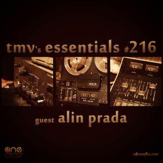 TMV's Essentials - Episode 216 (2013-03-04)