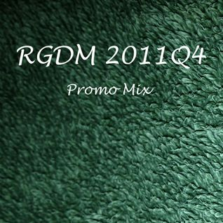 Brad Huggins - RGDM 2011Q4 Promo Mix