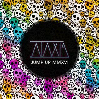 Ataxis - Jump Up MMXVI