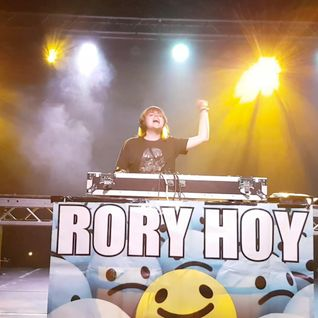 Rory Hoy's Pick & Mix for Digitally Imported Radio - Episode 01 (First Broadcast September 9th 2016)
