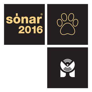 Mixology x Sónar 2016