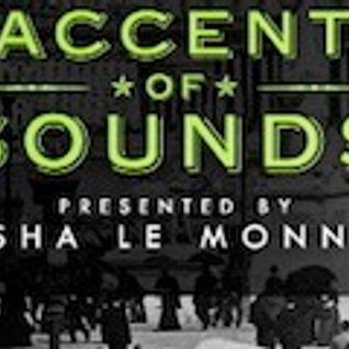Accent Of Sounds Proton Radio June 2014
