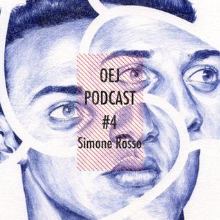 OEJ Podcast #4 Simone Rosso