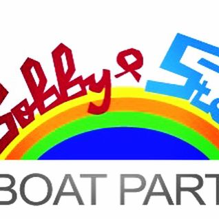 Mickey Cee's Birthday Mix For Bobby & Steves 1st Anniversary Boat Party Saturday 28TH May 2016