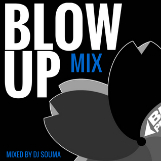 BLOW UP MINI MIX 09