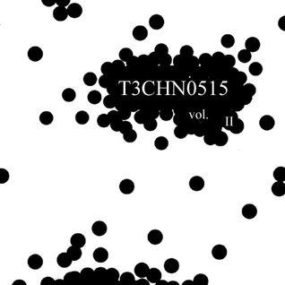 T3CHN0515 Vol. II