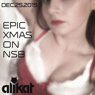 Live Set: Epic Christmas on NSB Radio