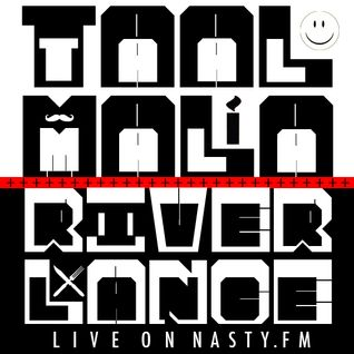 LIGHTA! SOUND RADIO ON NASTY FM: TAAL MALA B2B RIVER LANCE 07.02.13