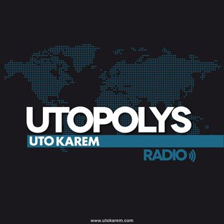 Uto Karem - Utopolys Radio 013 (January 2013)
