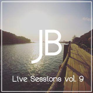 JB Live Sessions vol.9