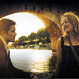 Episode 106: Before Sunrise / Before Sunset