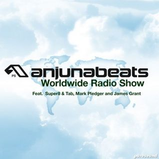 Andrew K @ Anjunabeats Worldwide (8 June, 2008)