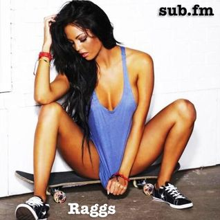 RAGGS - SUB FM - 1st OCTOBER 2015 - SLOWJAM SPECIAL