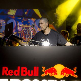 DJ Idem, Switzerland, Lausanne, Red Bull Thre3Style Regional Qualifier