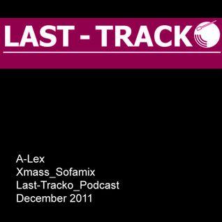 A-Lex Last-tracko SofaXmas podcast!