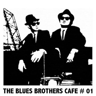 The Blues Brothers Café # 01 Luther Allison/B.B. King/Andre Williams/Allen Toussaint/John Lee Hooker