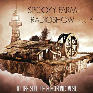 SPOOKY FARM RADIOSHOW - Episode #3 - KONSTANTIN POPP Guest Session