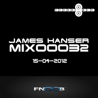 James Hanser @Doctor space's Obscure laboratory experiments radio show (Fnoob.com 15.04.2012)