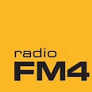 FM4, DKM show 28th Sept. 2014 - DNB, VINYL ONLY